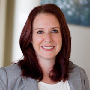 Melissa O'Connor Headshot