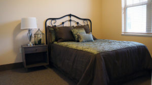 Columbus Community One Bedroom