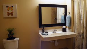 Columbus Community Bathroom