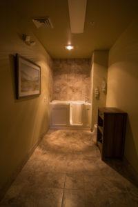 Cambridge Community Bathroom