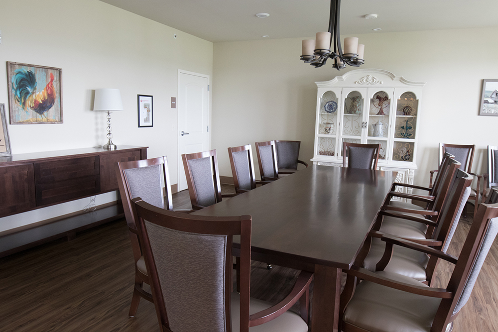 Waunakee Community Private Dining