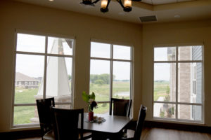 Waunakee Community Lounges & Coffee Areas