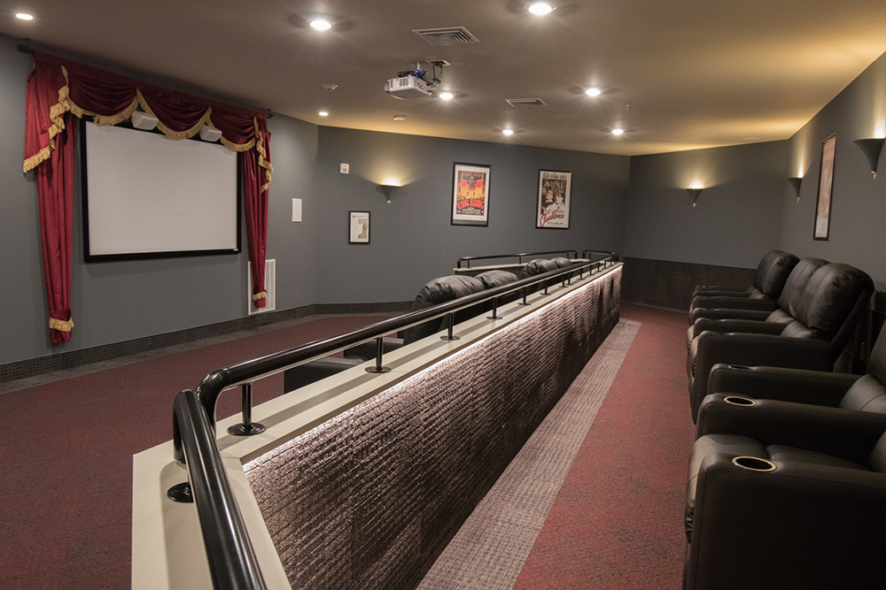 Waunakee Community Movie Theater