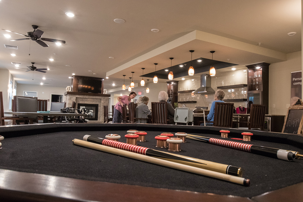 Waunakee Community Pub & Entertainment