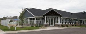 Waunakee Community Entry