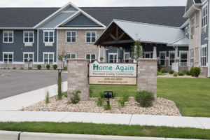 Home Again Living Waunakee Location