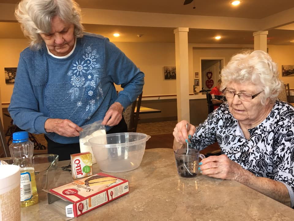 Lifestyle Baking