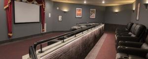 Movie Theater Header