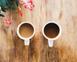 Coffee & Lounge Area Image
